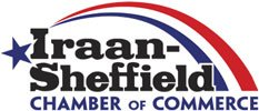 Iraan Sheffield Logo
